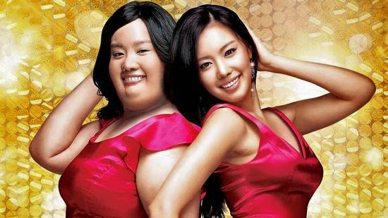 모두가 놀란 그녀들의 옛모습..한국 성형미인, 폭탄수준의 본