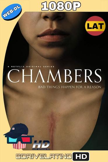 Chambers (2019) Temporada 1 WEB-DL 1080p Latino-Ingles MKV