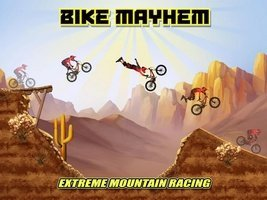 Game Bike Mayhem Free