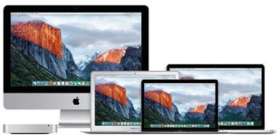 VPN Mac OS X