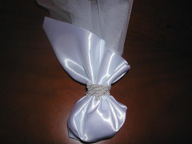 Φτιάξτε μόνες σας τις μπομπονιέρες του γάμου σας!