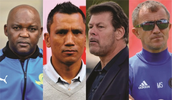 Who should be PSL coach of the season?