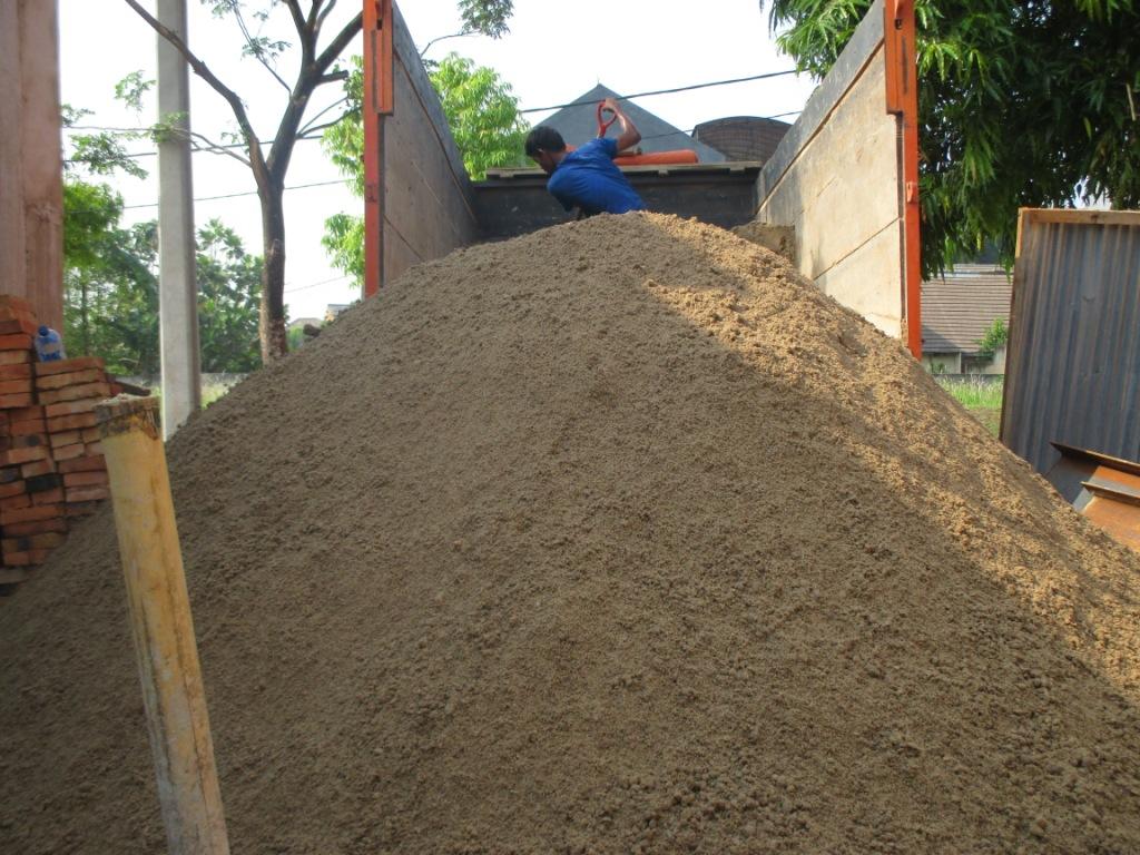 Jual pasir dan batu bangunan murah jual pasir putih pasang jual pasir putih pasang thecheapjerseys Image collections