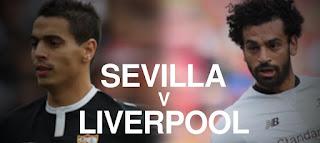 مباشر مشاهدة مباراة ليفربول واشبيلية بث مباشر 22-7-2019 مباراة ودية يوتيوب بدون تقطيع