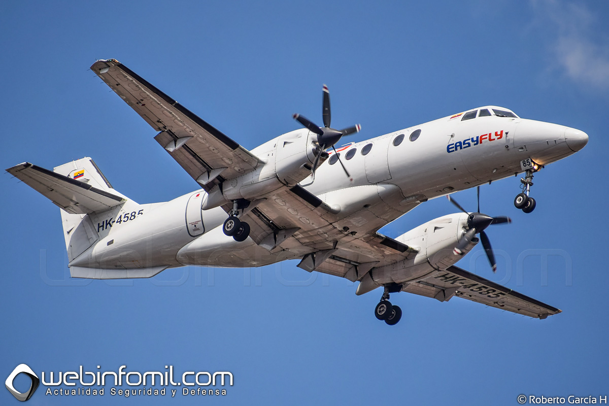 Resultado de imagen para FOTOS DE AVIONES DE la aerolínea Easyfly