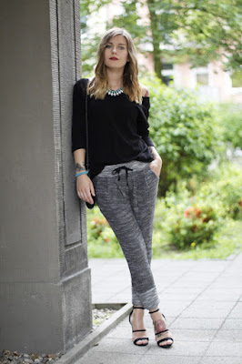 pantalones de mujer de vestir de moda