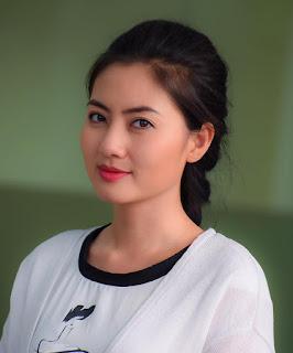 Gái xinh tiểu sử diễn viên Ngọc Lan
