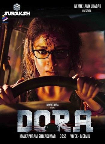 Dora 2017 UNCUT Dual Audio Hindi Movie Download