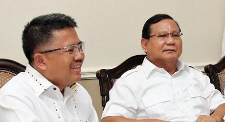 Prabowo Nyapres di 2019, Ini Kata Presiden PKS