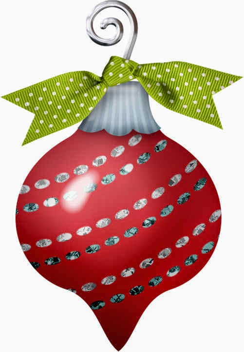 Christmas Tree Ornaments of the First Christmas Clipart ...