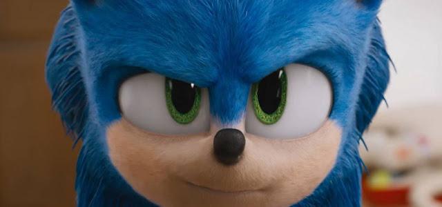 Sonic - O Filme: Diretor elogia Jim Carrey por suas ideias