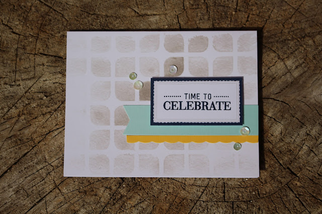 Watercolor Wishes Card Kit, Stampin' Up!