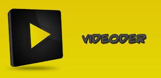 videoder باشترین بهرنامه بۆ داونلۆد كردنی ڤیدیۆ