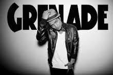 Kunci Gitar Bruno Mars Grenade
