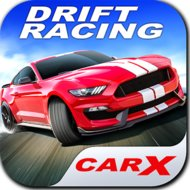 CarX Drift Racing MOD, Unlimited Coins/Gold