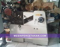 mesin percetakan Gestetner 211
