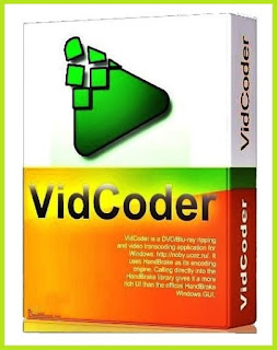 تحميل برنامج   VidCoder
