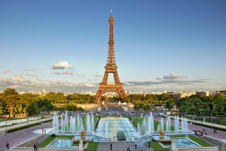 Super Melhores épocas para viajar a Paris | Dicas de Paris e França AN43