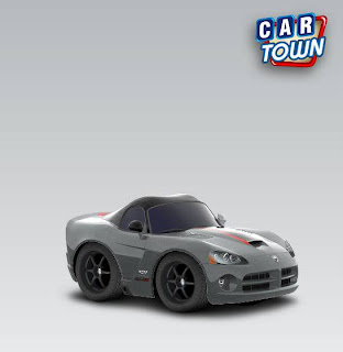 Dodge Viper SRT10 2006 Final Edition by Diego