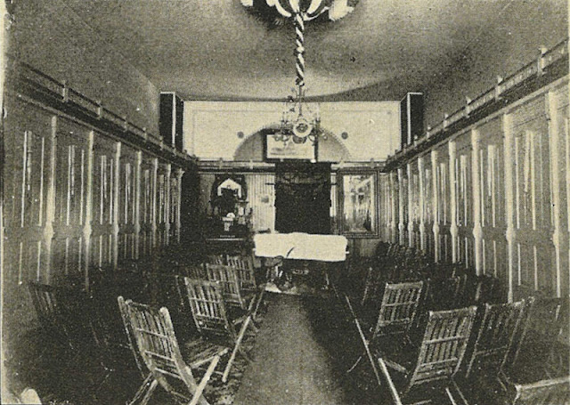 most haunted places seattle