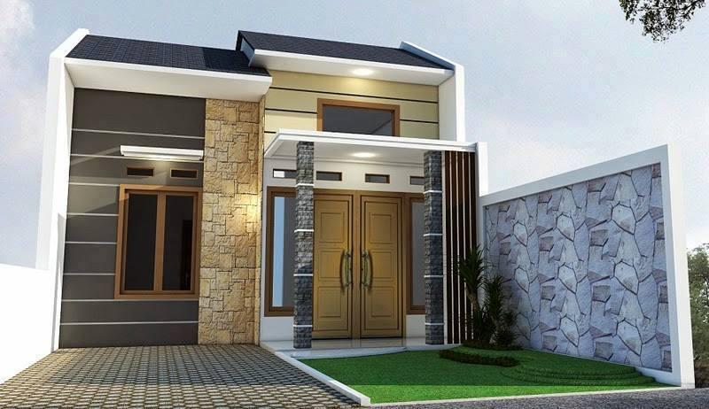 Desain Rumah Minimalis Type 36 & 60 Contoh Desain Rumah Minimalis Type 36 Terbaru 2017 - DISAIN RUMAH ...