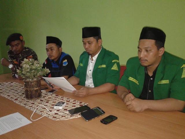 "GP Ansor Banten: Dukungan ""Habib Rizieq jadi Imam Besar"" Meresahkan Umat Islam"