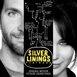 Silver Linings Playbook Canciones - Silver Linings Playbook Música - Silver Linings Playbook Soundtrack - Silver Linings Playbook Banda sonora
