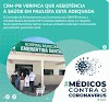 CRM-PB elogia qualidade do serviço público de Saúde de Paulista com destaque para o Hospital Municipal