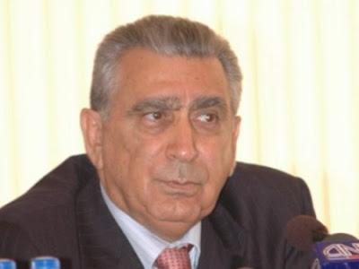 Əbdürrəhman Vəzirov - Ramiz Mehdiyev qarşıdurması