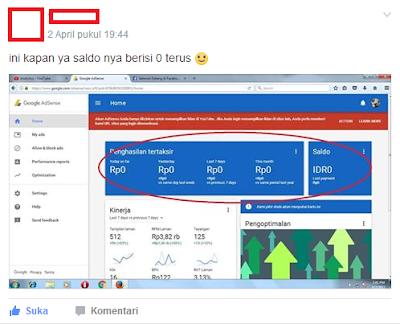 Kumpulan Postingan Lucu & Menggelikan di Forum Google Adsense Bikin Ngakak