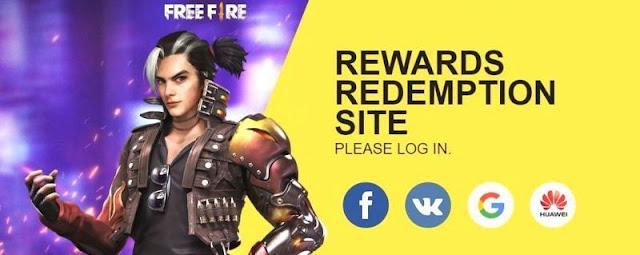 Free Fire'de Ücretsiz Kodları Nasıl Alınır?