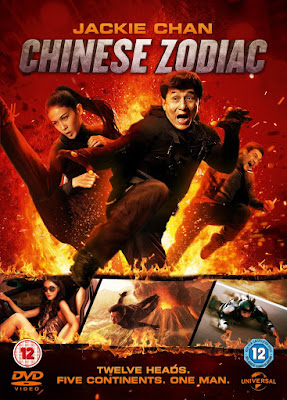 Chinese Zodaic 2012 Watch full Hindi dubbed Movie online