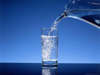 Air ternyata bisa membuat tubuh sehat