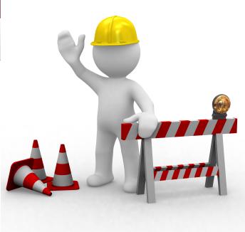 Cara Membuat Tampilan Blog Under Construction