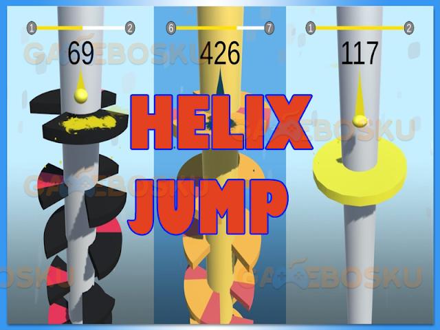cara-mudah-menaikkan-level-helix-jump