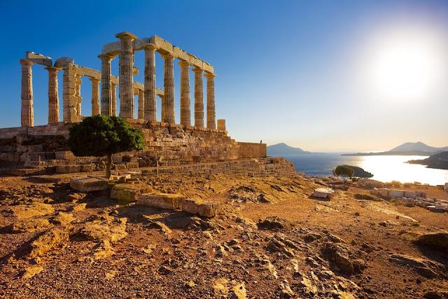 Έναρξη λειτουργίας διευρυμένου ωραρίου σε αρχαιολογικούς χώρους, μνημεία και μουσεία