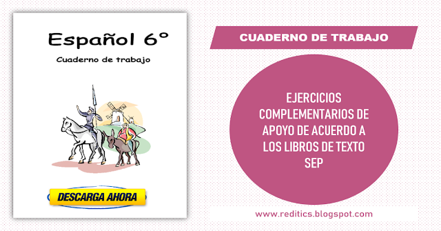 Actividades de español para primaria