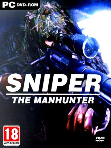 Sniper The Manhunter Free Download For PC