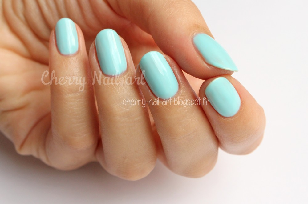 Vernis permanent Monolack 3 en 1 Sky de BNA Beautynails advance
