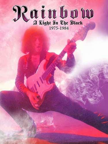 Rainbow A Light in the Black 1975-1984