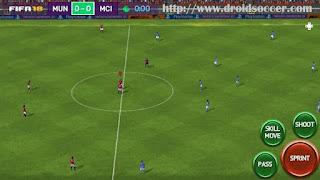 Download FIFA 14 Mod 18 by Bullkahf Apk + Data  Obb