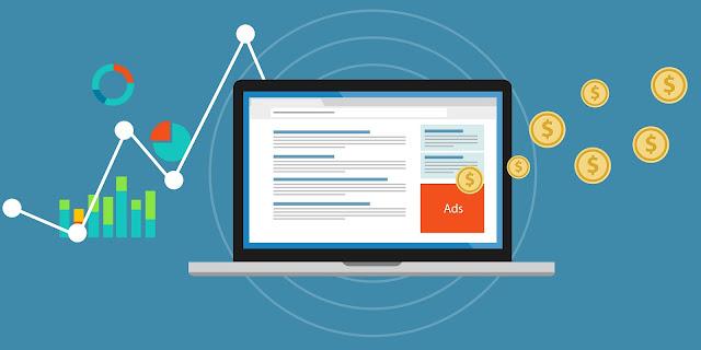 PPC : Pay Per Click Periklanan yang Membayar Pengunjung, Bayar Per Klik