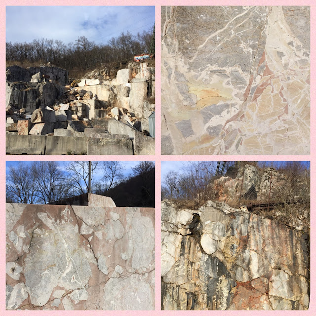 Marmor in Arzo