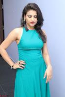 Priya Singh in a sleeveless Green Gown at Manasainodu music launch 011.08.2017 ~ Exclusive Celebrity Galleries 023.JPG