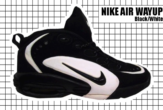 cheap for discount b8f5a 57125  19) Nike Air DVST8 - Charles Barkley got credit for these kicks but these  shoes started a trend, they are perhaps the first  team shoe  that you  could get ...