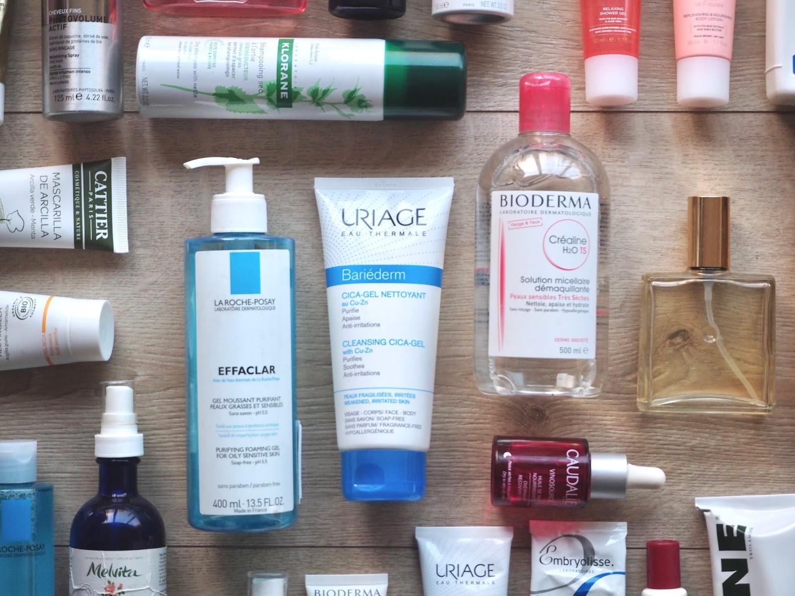 best french pharmacy skincare
