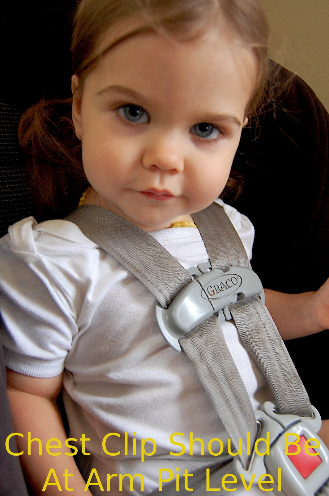 Crash Course: How to Properly Buckle a Car Seat