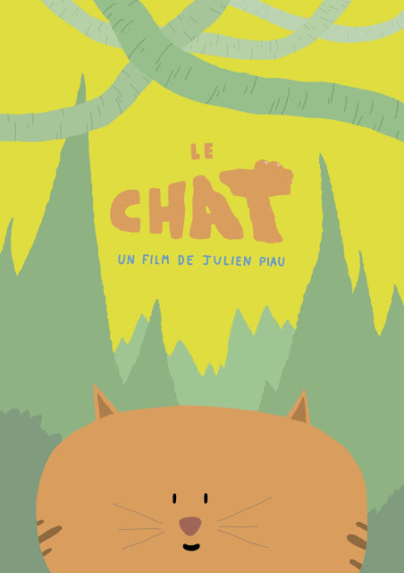 animal-chat-illustration-affiche