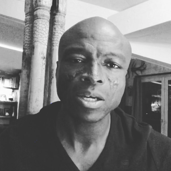 "Video: ""This was not an attack on Oprah"" – Seal clears the air on Instagram Post"