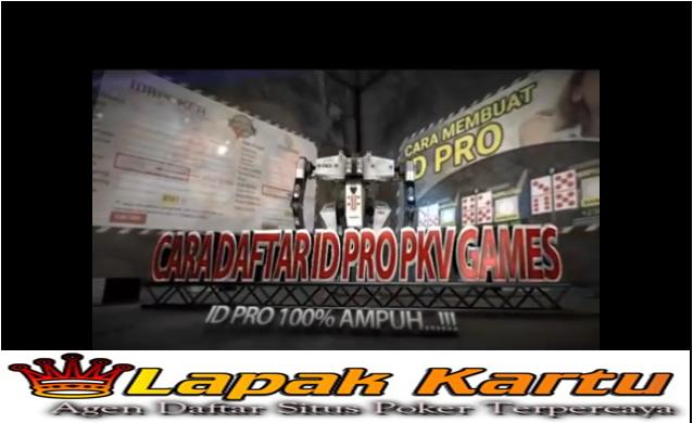 Daftar IDPro PKV Games Ampuh 100% Situs Judi Online - Jagadpoker